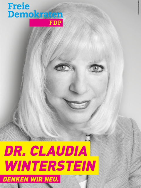 Claudia Winterstein